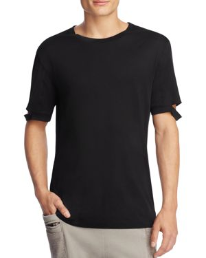 Helmut Lang Heritage Jersey Tee