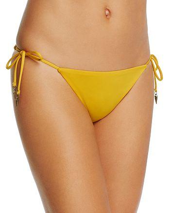 Dolce Vita - Side Tie Bikini Bottom