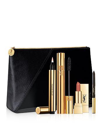 ff244ce1f9a1 Yves Saint Laurent Essential Makeup Gift Set   Bloomingdale's