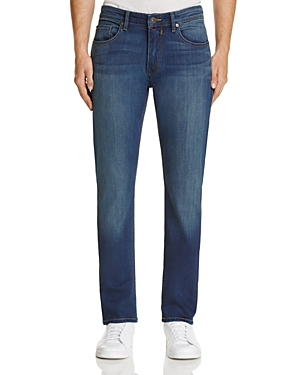Paige Federal Slim Fit Jeans in Jarvis