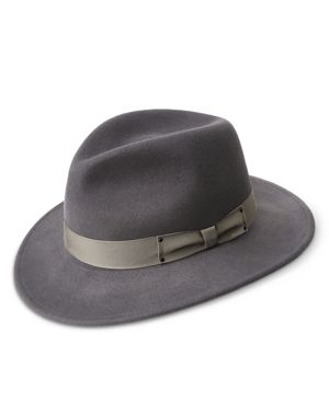 Bailey of Hollywood Curtis Fedora