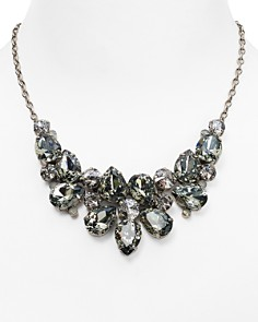"Sorrelli Crystal Statement Necklace, 17.5"" - Bloomingdale's_0"