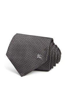Burberry Small Neat Classic Tie - Bloomingdale's_0
