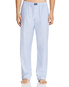 Polo Ralph Lauren Andrew Stripe Lounge Pants - Bloomingdale's_0