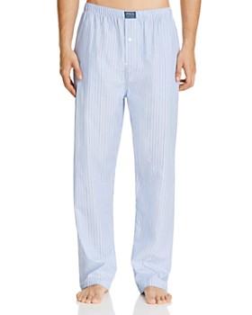 Polo Ralph Lauren - Andrew Stripe Lounge Pants