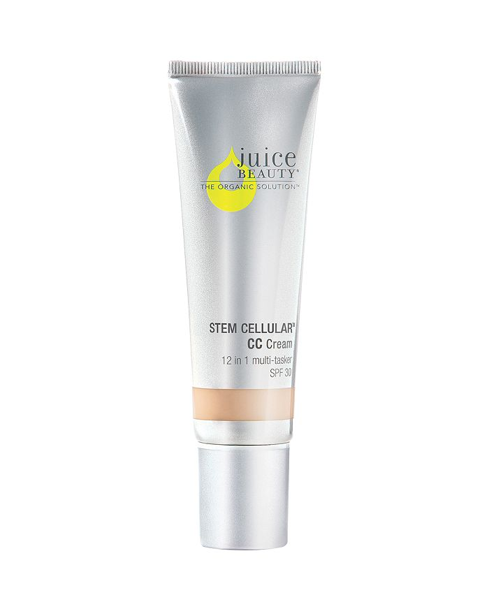 Juice Beauty - STEM CELLULAR CC Cream