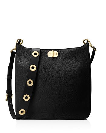 99f563bfafc82 MICHAEL Michael Kors Sullivan Large North South Messenger ...