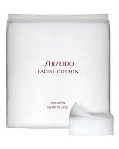 Shiseido Facial Cotton - Bloomingdale's_0