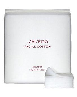 Shiseido - Facial Cotton
