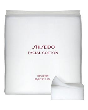 Shiseido - Facial Cotton