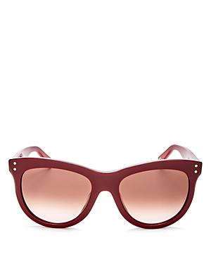 marc jacobs female marc jacobs logo sunglasses 54mm
