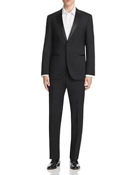 bcd87902d35 BOSS - Stars Glamour Regular Fit Tuxedo ...