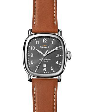 Shinola Guardian 3HD Watch, 41mm