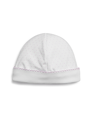 Kissy Kissy Infant Girls Dot Hat  One Size