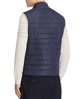 Eleventy - Quilted Vest