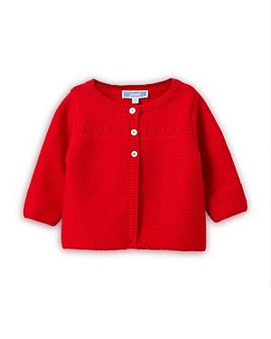Jacadi Infant Girls' Cardigan - Sizes 1-12 months