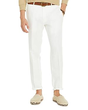 Polo Ralph Lauren Linen Silk Regular Fit Pants
