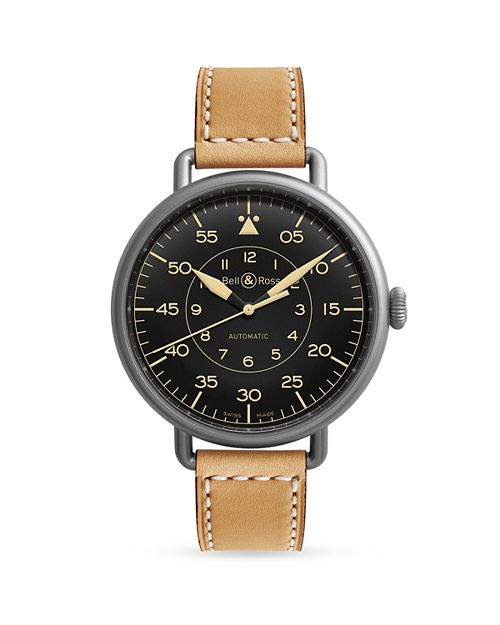 Bell & Ross - WW1-92 Heritage Watch, 45mm
