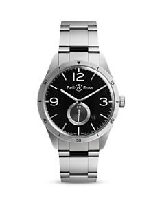 Bell & Ross - BR 123 GT Watch, 42mm