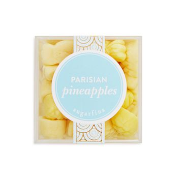 Sugarfina - Parisian Pineapples, Small