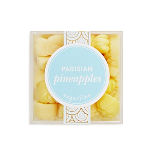 Sugarfina Parisian Pineapples, Small