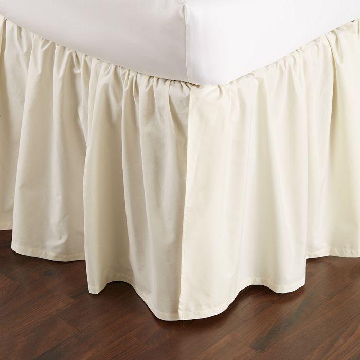 SFERRA - Celeste Ruffled Bedskirt, Full