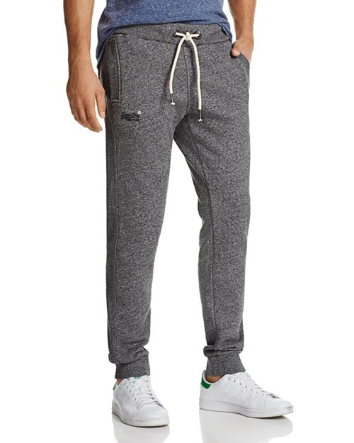 Superdry - Orange Label Moody Jogger Sweatpants