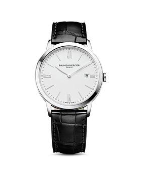 Baume & Mercier - Classima 10323 Watch, 40mm