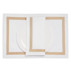 Matouk - Lowell Placemat, Set of 4
