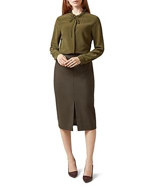 Hobbs London Esmay Pencil Skirt