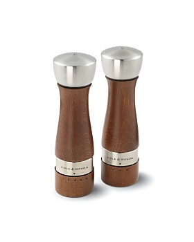 Cole & Mason - Oldbury Salt and Pepper Mill Gift Set