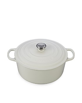 Le Creuset - 9-Quart Round Dutch Oven