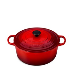 Le Creuset - 9-Quart Round Dutch Oven