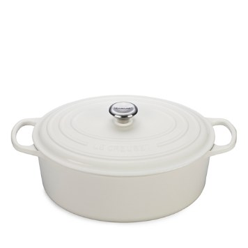 Le Creuset 9.5-Quart Oval Dutch Oven - Bloomingdale's Registry