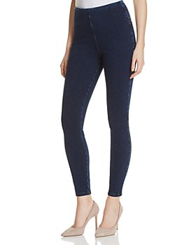 Lyssé - Toothpick Denim Leggings