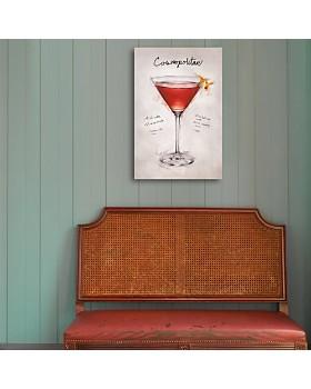 Oliver Gal - Cosmopolitan Wall Art