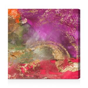 Oliver Gal Your Way Wall Art, 16 x 16