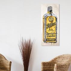 """Oliver Gal Vintage Inks 4 Wall Art, 17"""" x 40"""" - Bloomingdale's_0"""