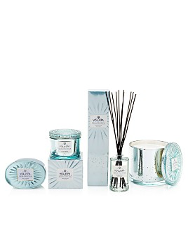 Voluspa - Casa Pacifica Candles & Diffusers
