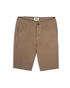 Hudson Boys Soft Twill Shorts  Big Kid