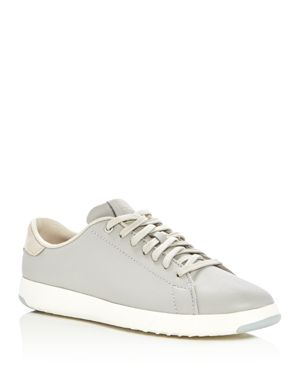 Cole Haan Grand Sport Lace Up Sneakers