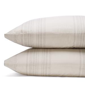 Beekman 1802 Esprance King Pillowcase, Pair