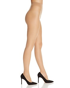Fogal - All Nude 10 Denier Tights