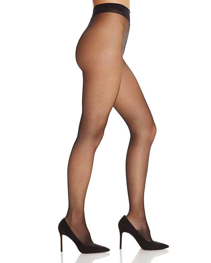 Fogal ALL NUDE 10 DENIER TIGHTS