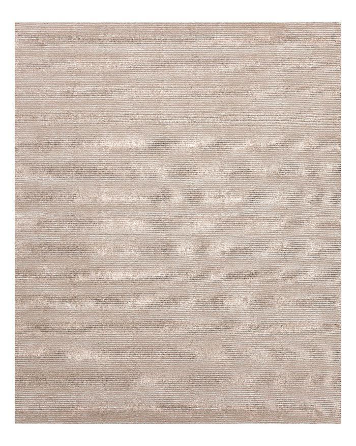 Jaipur Living Jaipur Basis Area Rug, 3'6 X 5'6 In Sand Dollar/smoke Gray
