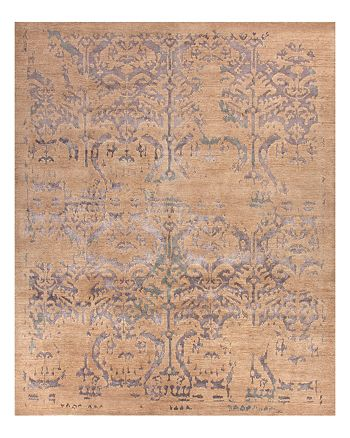 Jaipur - Connextion by Jenny Jones Global Antique Monsoon Area Rug, 9' x 12'