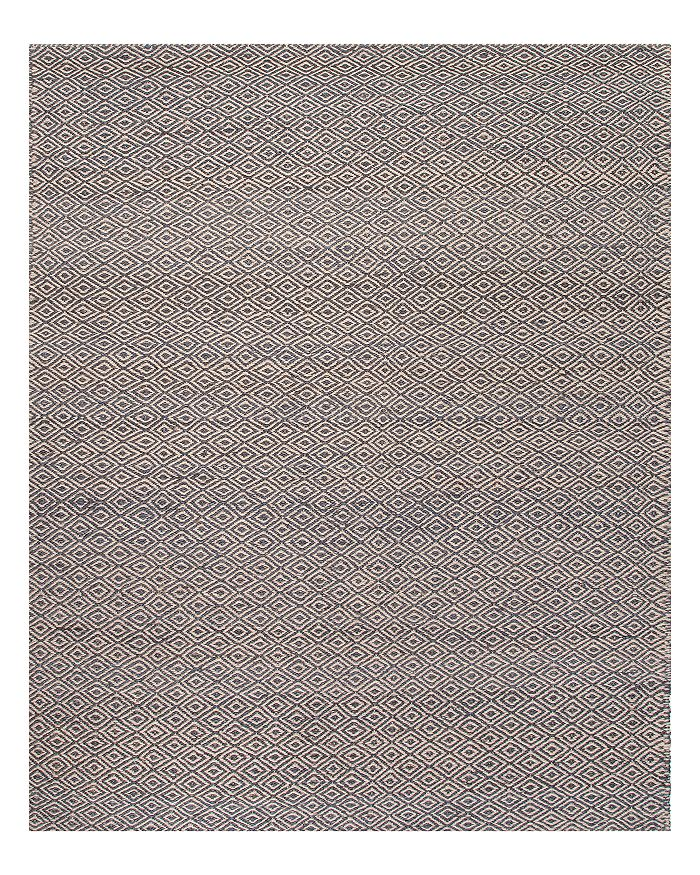 Jaipur Living Jaipur Naturals Ambary Wales Area Rug, 5' X 8' In Delft/lily White