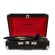 Crosley Cruiser Deluxe Turntable - Bloomingdale's Registry_0