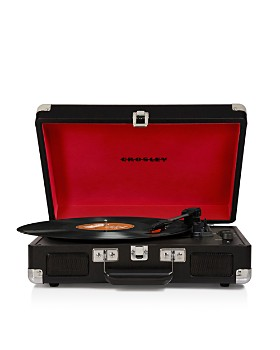 Crosley Radio - Cruiser Deluxe Turntable