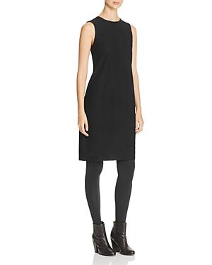 Eileen Fisher Sleeveless Crewneck Dress